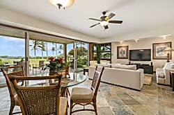 Hualalai Resort Fairway Villa 110C