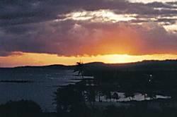 Sunset Kahili 307