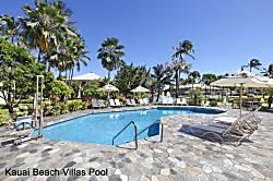 Kauai Beach Villas D-8