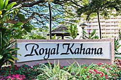 Royal Kahana #1211