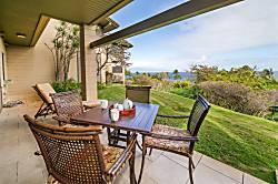 Kapalua Ridge Villa 114