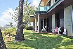 Kealia Landing House