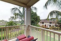 Villas at Poipu Kai D210