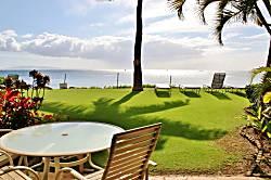 Kihei Beach Condo 107