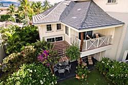 Waikoloa Beach Villas H4