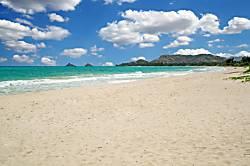 Kailua Beachside