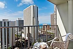 Waikiki Sunset 2106
