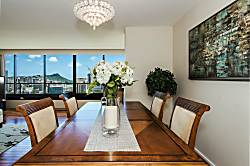 Canterbury Place Ocean 2BD on the 30th Floor