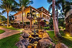 Villas at Poipu Kai D211
