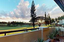 Kapalua Golf Villa 15T 7&8