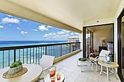 Waikiki Beach Tower #2302