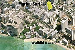 Marine Surf #2008