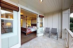 A211 Second Floor Poolside Villa