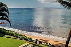 Kihei Beach 307