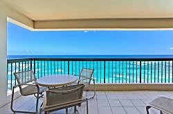 Waikiki Beach Tower #3602