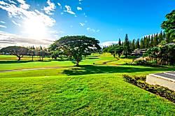 Kapalua Golf Villas 16P3