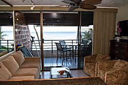 Kuleana 718 Oceanfront Condo