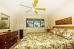 Waiohuli Beach Hale 2 Bedrooms