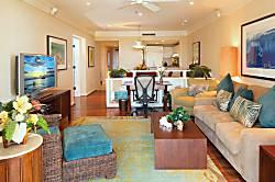 Tutrle Bay Villa 208
