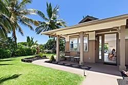Kona House of Palms - KonaHOP