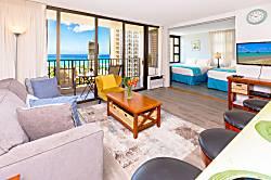 Waikiki Banyan 1802 T2