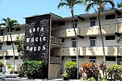 Kona Magic Sands Unit