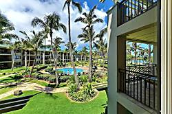 Turtle Bay Oceanfront Villa