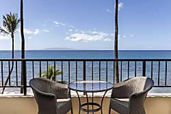 Sugar Beach Resort 427