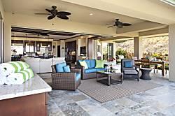 Mauna Kea Resort Villa-Lovely