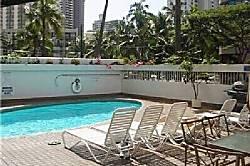 Royal Aloha Unit