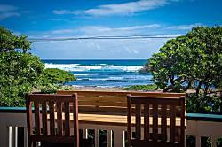 Maui Beach House,  private