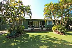 Kaohe Sunset House, TVNCU 1536