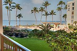 Sugar Beach Resort 202