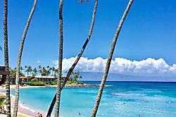 Napili Shores Resort B112