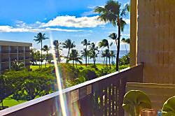 Maui Sunset A502