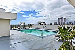 Fairway Villa 2 BDR City on the 7th Floor