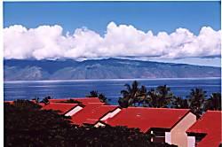 Kaanapali Shores Condo Rental