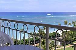 Waikiki Shores