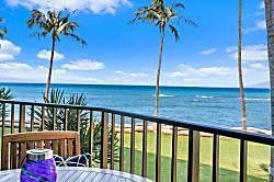Valley Isle Resort 204