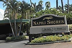 Napili Shores Unit A-201