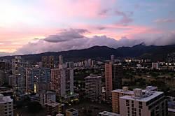 Waikiki Banyan 2812-I