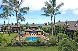 Princeville Paradise's Kauai