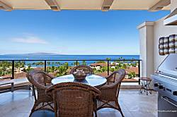 Wailea Beach Villas PH504