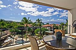 Wailea Beach Villas PH309