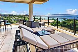 Wailea Beach Villas PH512