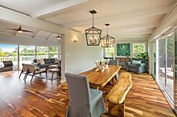 Amazing Kailua Beach House