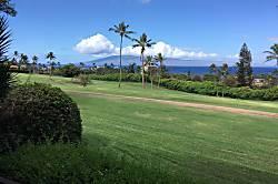 KP Maui Condo