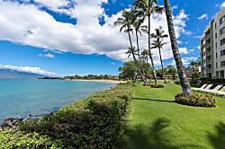 Royal Mauian Condo