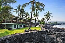 Hale Maluhia 'house of peace'