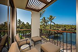 Mauna Lani Terrace K302 Villa